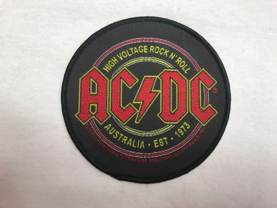 AC-DC-High-Voltage