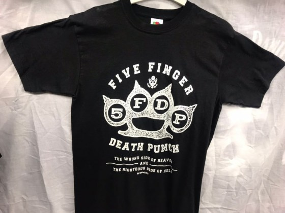 Five-Finger-Death-Punks