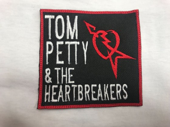 Tom Petty- hearthnreakers