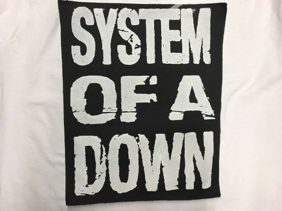 system-of-a-down-letra