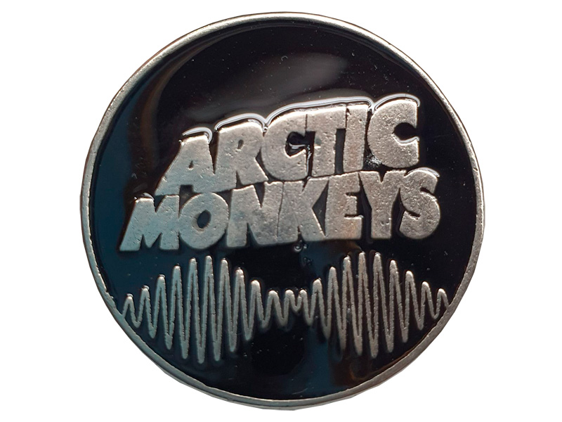 Pin Arctic Monkeys