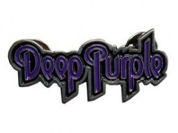 Parche Deep Purple