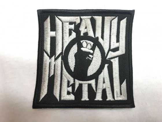 heavy-metal